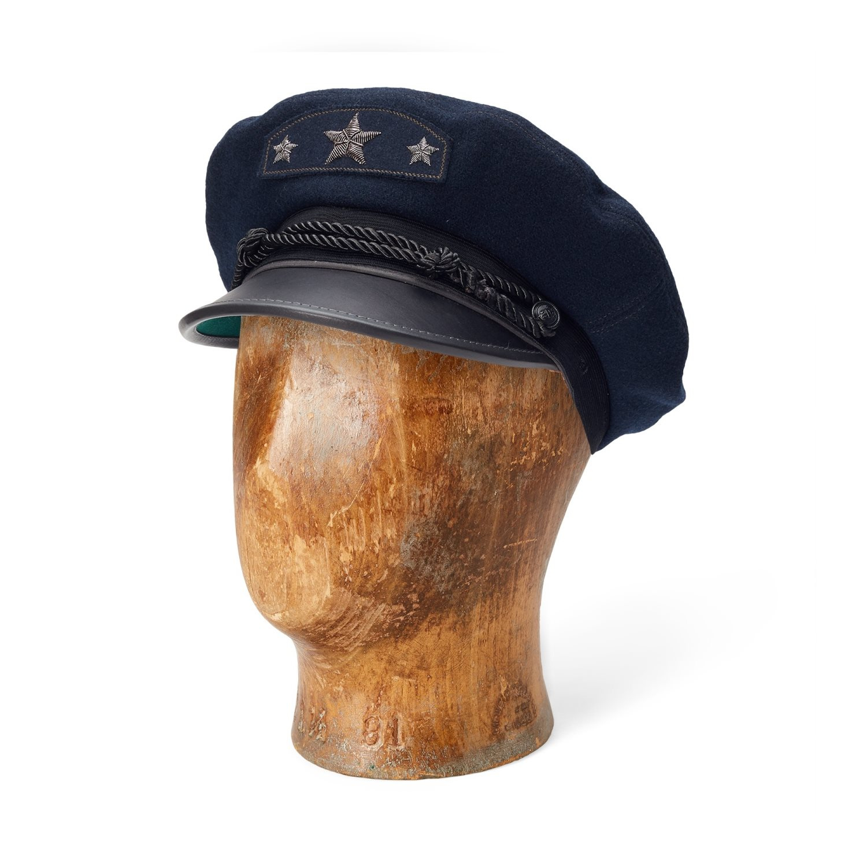 RRL Moto-Hat Ny