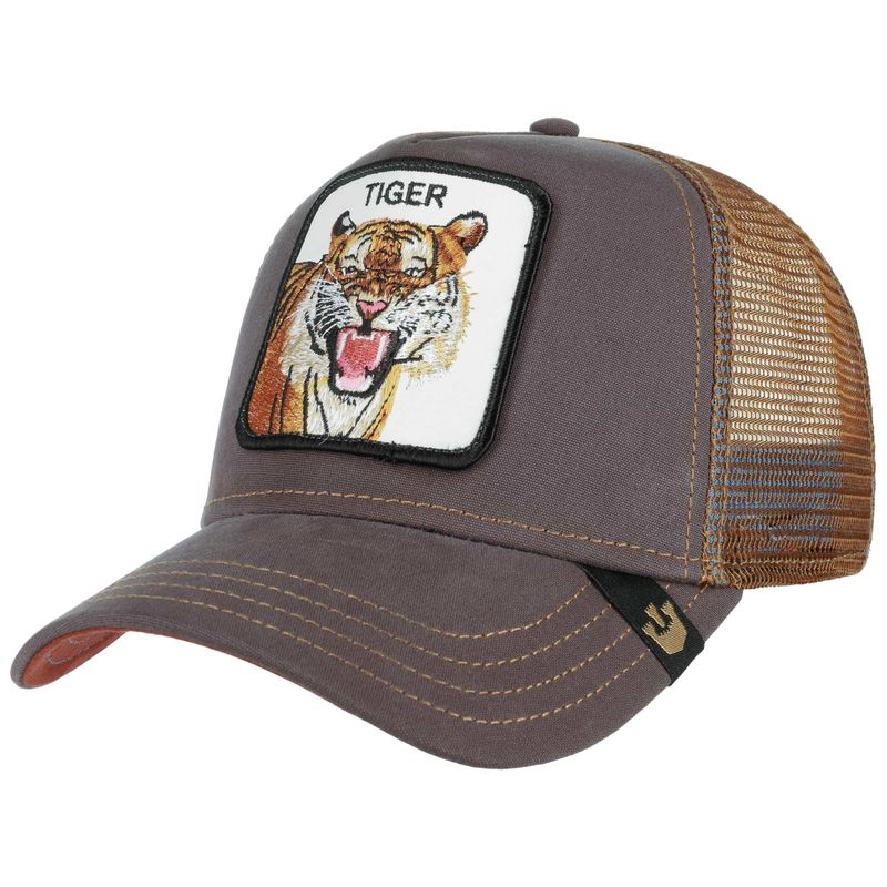Goorin Bros Cap Tiger