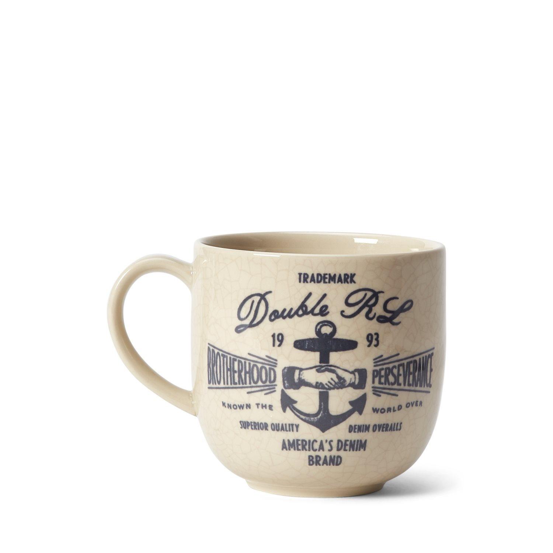Ralph Lauren RRL Souvenir Mug