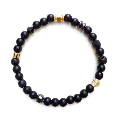 Foto van Kaoss jewellery Black Panther