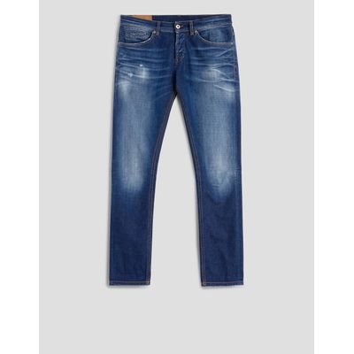 Foto van Dondup George skinny jeans Medium wash
