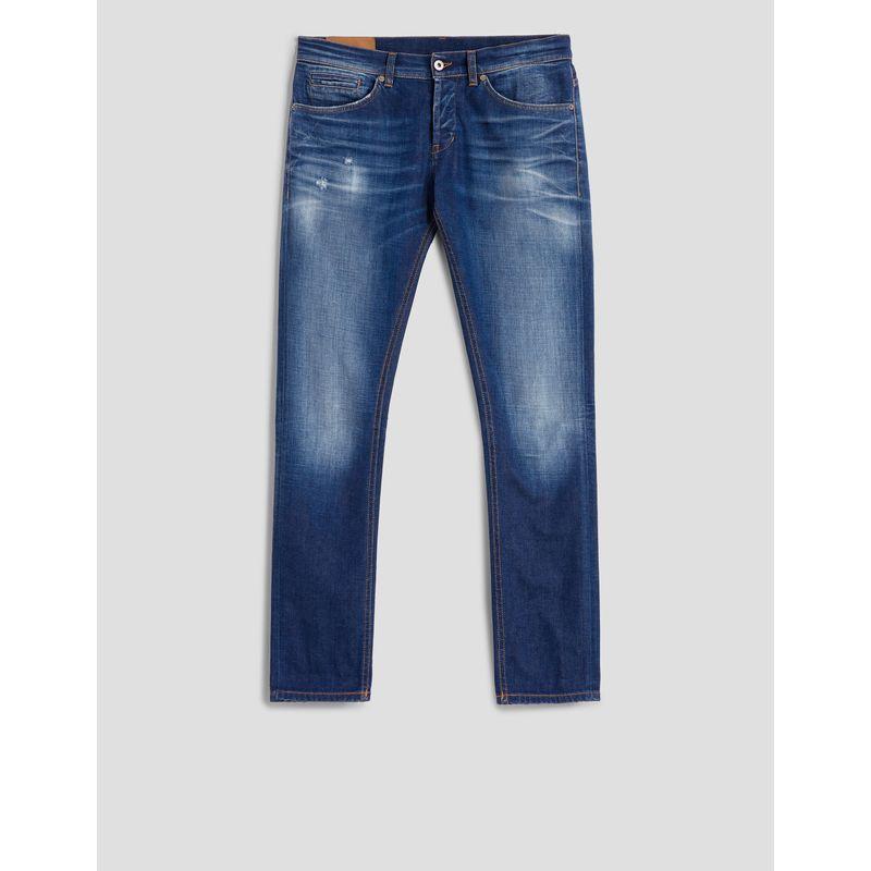 Dondup George skinny jeans Medium wash