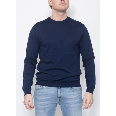 Foto van Kris K Phill Bay Navy Knit
