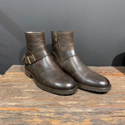 Foto van Belstaff Trailmaster Boot Blackbrown