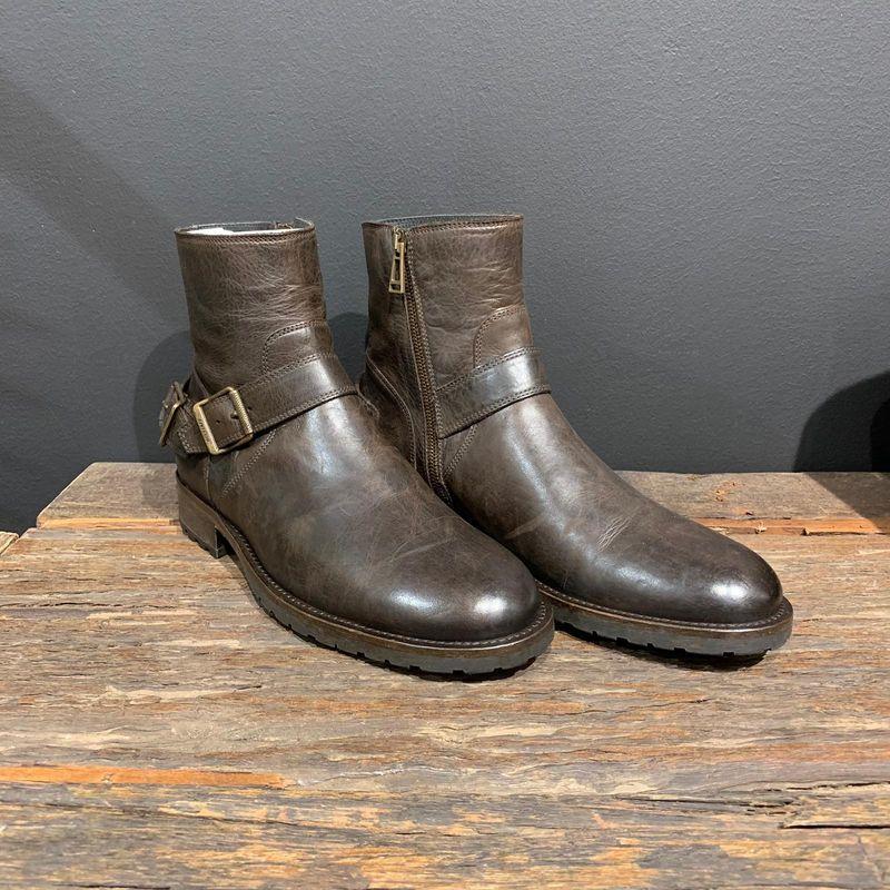Belstaff Trailmaster Boot Blackbrown