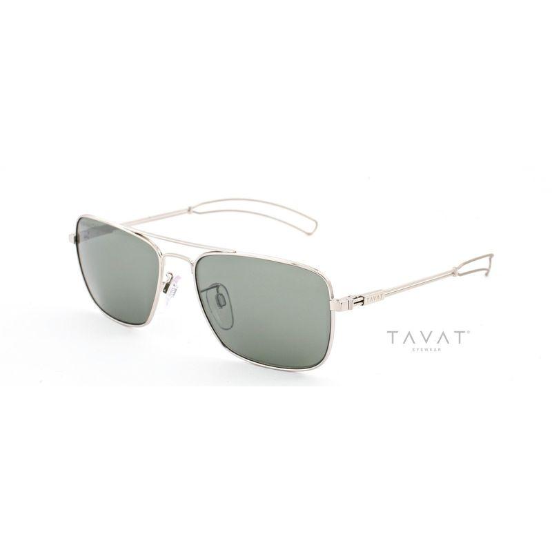TAVAT Chinook II Silver
