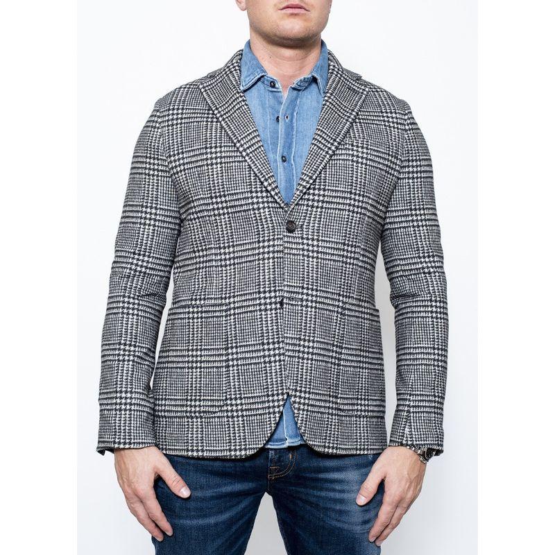 Circolo Fleece Jacket ruit Nero
