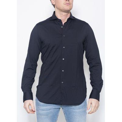 Foto van Windsor Laze shirt Navy