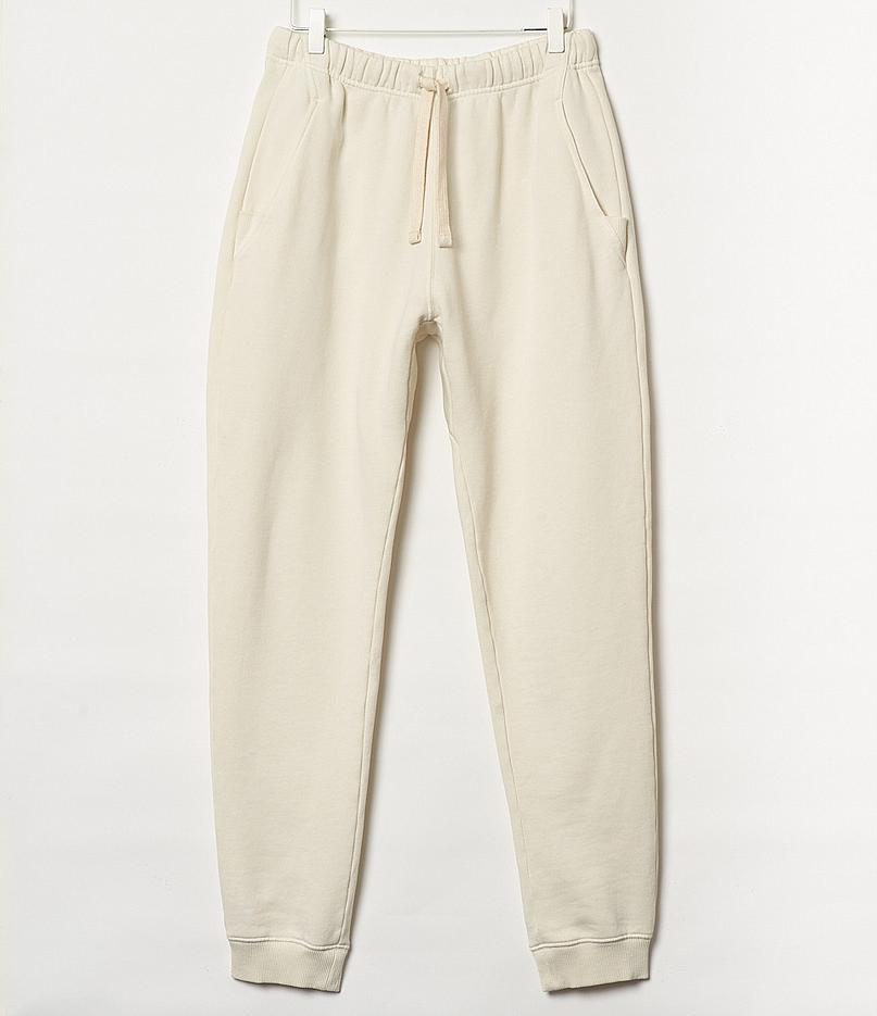 Merz b. Schwanen Sweatpants Ivory