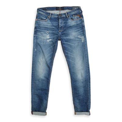 Foto van Blue de Genes Repi Dal Medium Jeans