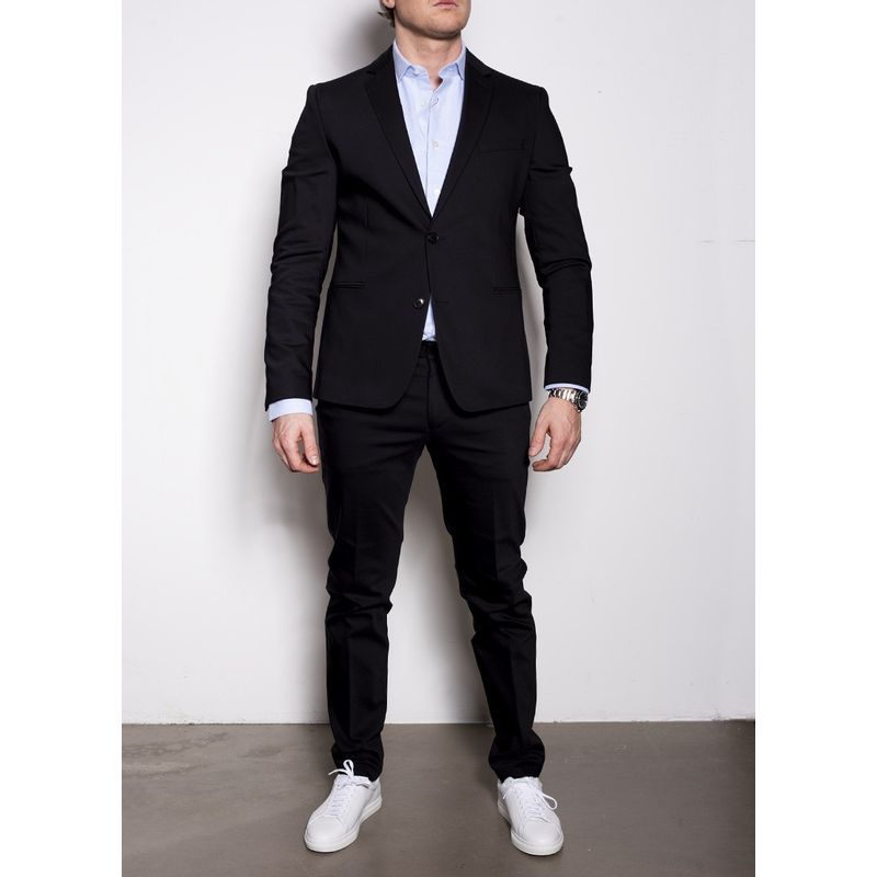 Drykorn Sight Navy Trousers