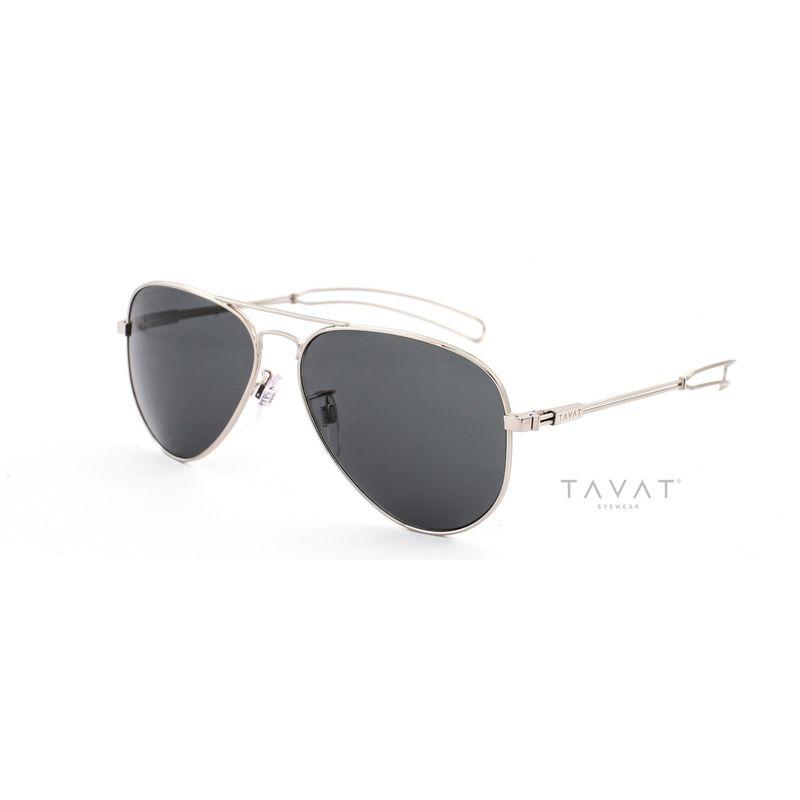 TAVAT Ace II Silver