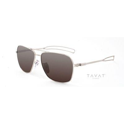 Foto van TAVAT Edge II Silver/Grey Silver