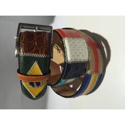 Foto van Fashion Belt Olimpic